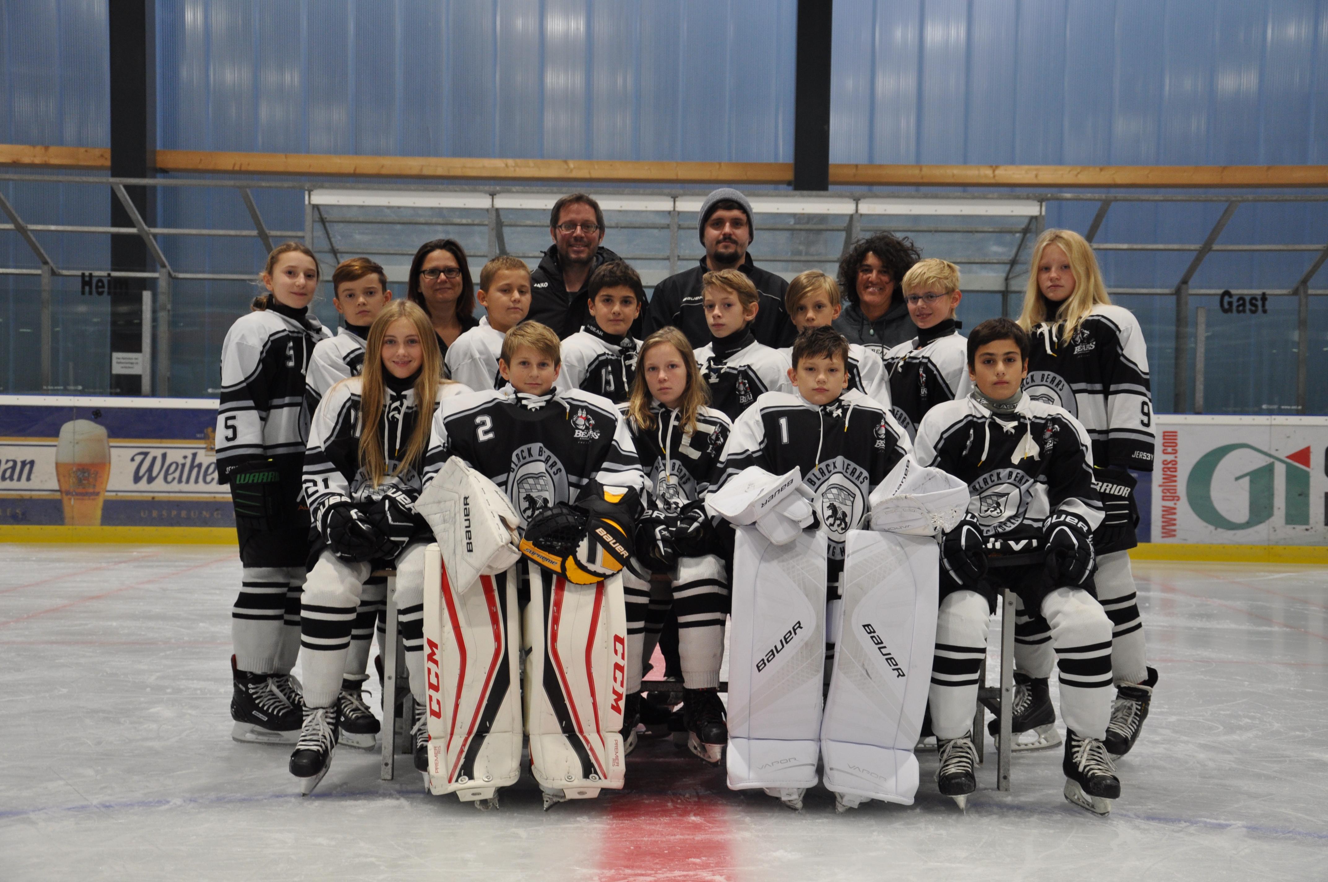 Freising eishockey